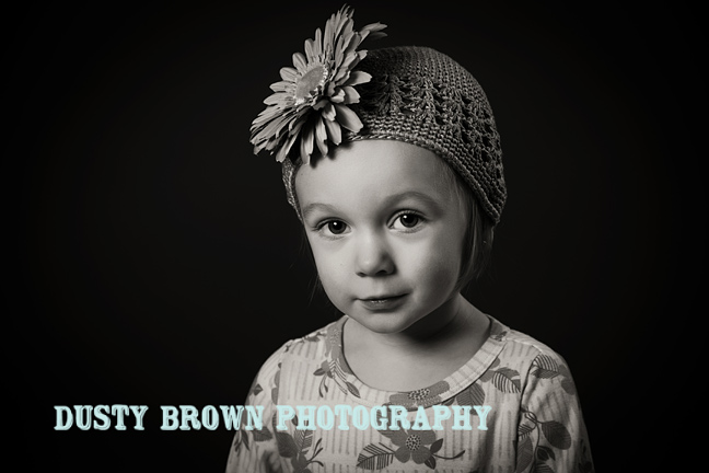 Grand Rapids Children's Portraits