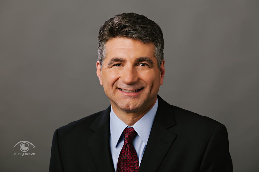 Grand Rapids Executive Portraits