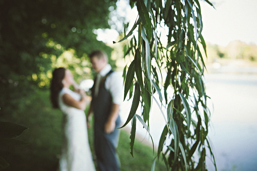 Grand Rapids Wedding Photographers
