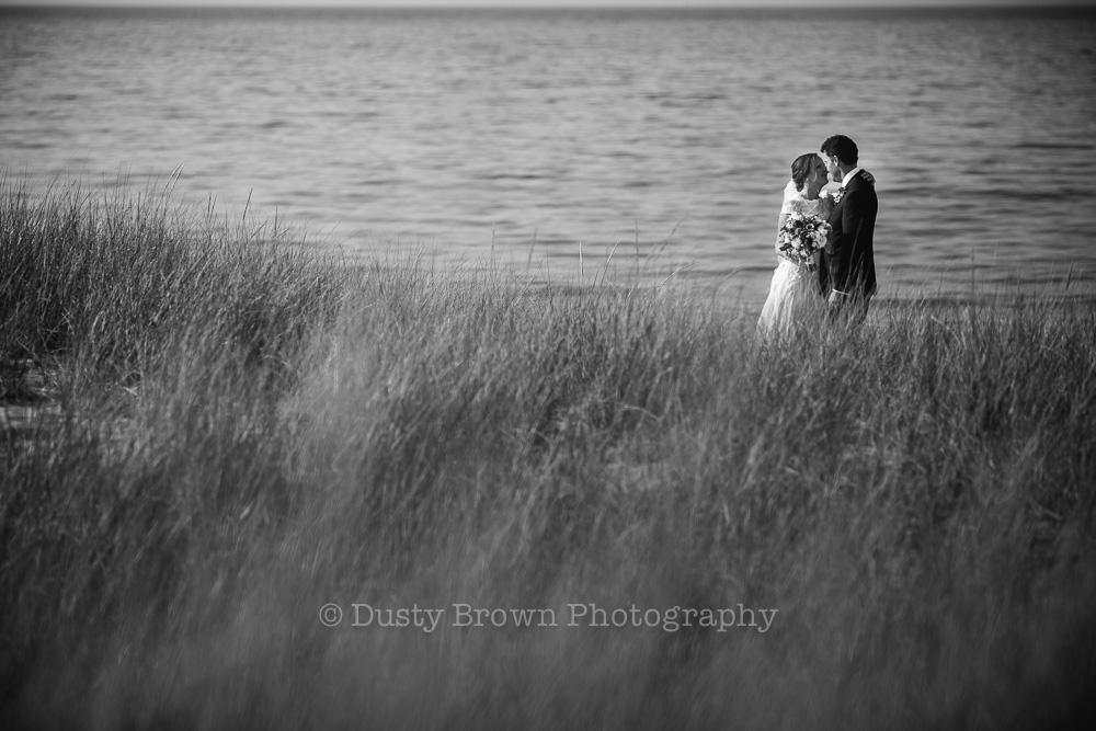 Crystal Lake Yacht Club Wedding