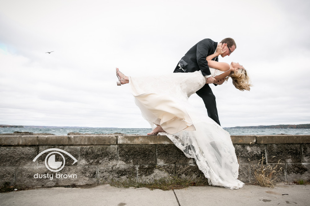 Traverse City Wedding Photographer