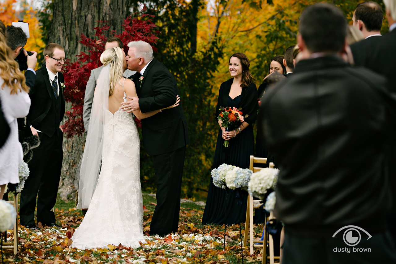 Caitlin haskell wedding