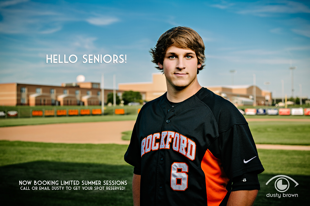 Rockford Senior Pictures
